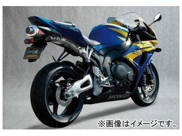 2輪 ヤマモトレーシング spec-A マフラー TI4-2-1 TYPE-1 TYPE-1 品番:11007-21TTJ ホンダ CBR1000RR 2004年~2007年