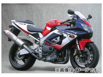 2輪 ヤマモトレーシング spec-A マフラー TI4-2-1 UP-TYPE チタン 品番:10902-21TTB ホンダ CBR929RR