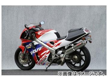 2輪 ヤマモトレーシング spec-A マフラー SLIP-ON ケブラー 品番:10409-01NKB ホンダ NC-35