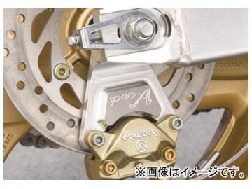 2輪 ヤマモトレーシング SPECIII リアブレーキサポート 品番:00014-04 ホンダ CB400SF