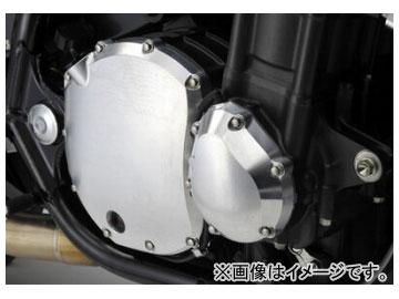 2輪 ヤマモトレーシング ライトエンジンカバー 品番:00012-32 ホンダ CB1300SF
