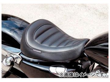 絶妙なデザイン 2輪 EASYRIDERS デラックスシングルシート 品番:H2330 JAN:4548632037088 HD スポーツスター 2004年~2006年, 株式会社豊半 e6e7cc7e