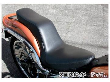 2輪 EASYRIDERS スムースダブルシート 品番:H0353 JAN:4548632083689 HD ソフテイル 200タイヤモデル