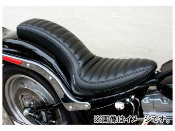2輪 EASYRIDERS パイソンコブラシート 品番:H0334 JAN:4548632036524 HD ソフテイル 200タイヤモデル