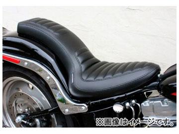 2輪 EASYRIDERS デラックスコブラシート 品番:H0333 JAN:4548632036517 HD ソフテイル 200タイヤモデル