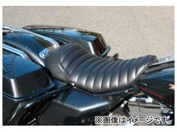 2輪 EASYRIDERS バイパーシングルシート 品番:H0326 JAN:4548632036449 HD ツーリングモデル 1997年~2007年