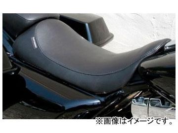 2輪 EASYRIDERS スムースシングルシート 品番:H0356 JAN:4548632120155 HD ツーリングモデル 2009年~