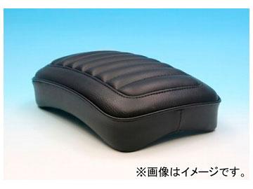 2輪 EASYRIDERS 【ワイドフェンダー用】 EZパッド デラックス ブラック 品番:1961-BK JAN:4548632125792 HD