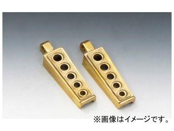 2輪 EASYRIDERS KIJIMA クラシックブラスフットペグ フォワードコントロール用 品番:KIJ0133 JAN:4548632164319