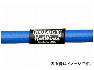 2輪 EASYRIDERS NOLOGY ホットワイヤー ブルー 品番:NPW006BL JAN:4548632126768 HD XL/XLH 2004年~2006年
