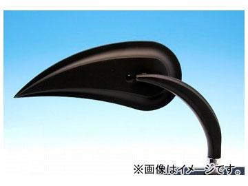 2輪 EASYRIDERS ARLEN NESS ネス RAD-3 ミラー 黒 右 品番:AN4808 JAN:4548632029182