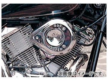 2輪 EASYRIDERS S&S エアクリーナーKIT 品番:1500 JAN:4548632004271 ヤマハ ドラッグスター250