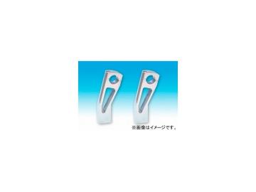 2輪 EASYRIDERS スクエアポスト 5インチ 品番:0367 JAN:4548632001430 カワサキ ヴァルカン