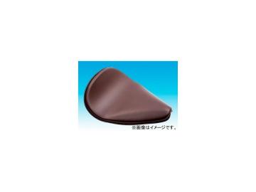 2輪 EASYRIDERS MBソロシート 薄型プレーン ブラウン 品番:1920-BR JAN:4548632006046 HD