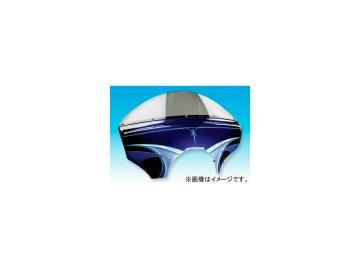2輪 EASYRIDERS ARLEN NESS BOB DRON フェアリングKIT ロードキング用 品番:AN1320 JAN:4548632060239