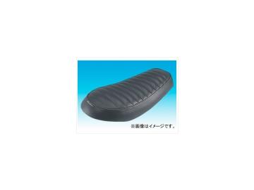 2輪 EASYRIDERS ホリゾンタルシート 品番:NT0228BK JAN:4548632042259 ヤマハ SR400