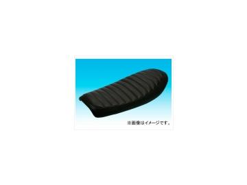 2輪 EASYRIDERS 超フラットシート タックロール 品番:NT1020BK JAN:4548632048190 ヤマハ SR400