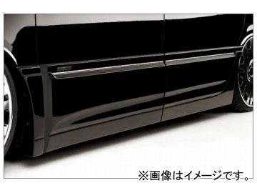 ギャルソン D.A.D ZX サイドパネル ZX D.A.D トヨタ ノア ギャルソン ZRR70/75, コカワチョウ:537c1450 --- officewill.xsrv.jp