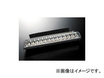ギャルソン ハイマウントストップランプ(LEDクリア) GE011-63 トヨタ アルファード A/MNH1# 前期/後期共通