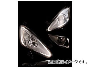 ギャルソン D.A.D ZXエディション フォグランプ トヨタ アルファード GGH/ANH2#