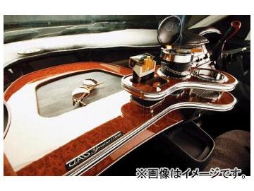ギャルソン D.A.D フロントテーブル トヨタ エスティマ TCR