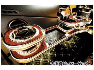 ギャルソン D.A.D フロントテーブル スズキ パレット/パレットSW MK21S