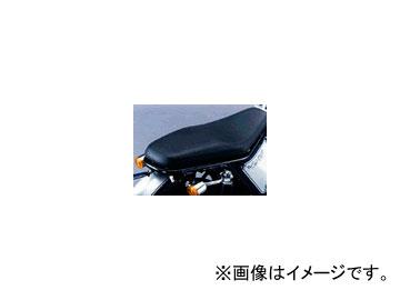 2輪 ゴールドメダル ナローダブルシート K0002 カワサキ W650