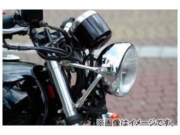 2輪 ゴールドメダル パイプライトステー SUZU-024 スズキ ST250