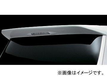 シルクブレイズ ミニバンFT リアウイング 純正色(パールメタリック) トヨタ アルファード GGH/ANH20系 3.5S Cパッケージ/3.5S/2.4S 選べる6塗装色