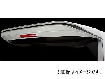 シルクブレイズ GLANZEN リアウイング ver.III 純正色(パールメタリック) トヨタ ヴェルファイア ANH[GGH]20/25W/ATH20W Z/ZR 後期 選べる7塗装色