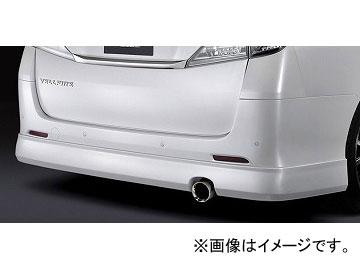 シルクブレイズ ミニバンFT リアスポイラー 純正色(パールメタリック) トヨタ ヴェルファイア GGH/ANH20系 3.5Z G EDITION/3.5Z/2.4Z 選べる6塗装色