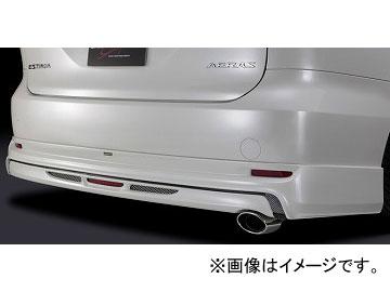 シルクブレイズ プレミアムライン リアスポイラー 未塗装 バックフォグ有り/クリア PL-ES50MC-RSBFC トヨタ エスティマアエラス 50系 GSR/ACR5#W・AHR20W 後期 2012年05月~2016年06月