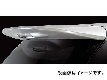 シルクブレイズ ミニバンFT リアウイング 純正色(パールメタリック) トヨタ エスティマアエラス ACR/GSR50・55 2006年01月~2008年12月 選べる7塗装色