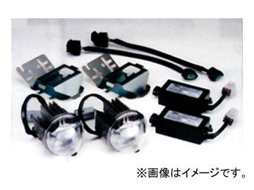 レイブリック/RAYBRIG LEDフォグランプ 6,200K LF06T 入数:2個