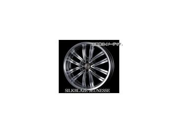 シルクブレイズ ジュネス アルミホイール 20インチ 8.0J INSET:+30 6H P.C.D.:139.7 リム深度:84mm HIJN-AW-003 トヨタ ハイエース/レジアスエース200系