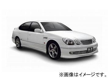 ホクサン H-STYLE フロントグリル メッキ トヨタ アリスト JZS160/161