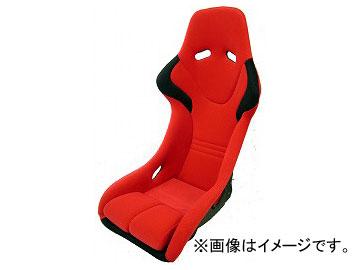 シルクロード フルバケットシート TYPE-R3 レッド 99-P17RE