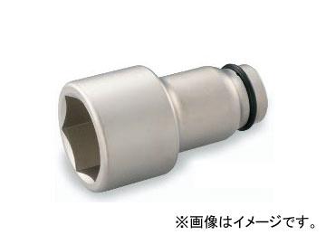 """トネ/TONE 25.4mm(1"""") インパクト用超ロングソケット 品番:8NV-50L150"""