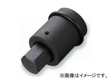 """<title>誕生日/お祝い トネ TONE 25.4mm 1"""" インパクト用ヘキサゴンビットソケット 差替式 品番:8AH-36H</title>"""