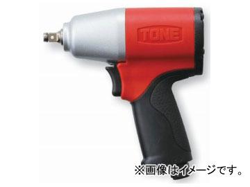 """トネ/TONE 9.5mm(3/8"""") エアーインパクトレンチ 品番:AI3120"""