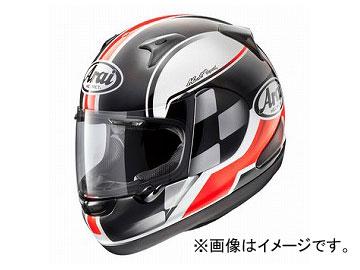 2輪 山城/YAMASHIRO ×Arai ヘルメット ASTRO-IQ CONTEST レッド サイズ:XS(54),S(55-56),M(57-58),L(59-60),XL(61-62)
