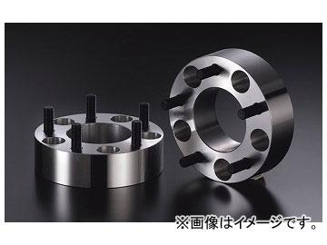 デジキャン ワイドトレッドスペーサー 114-5H/P1.25 40mm DSP-12114540 入数:1セット(2個)