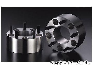 デジキャン ワイドトレッドスペーサー 114-5H/P1.25 60mm DSP-12114560 入数:1セット(2個)