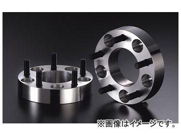 デジキャン ワイドトレッドスペーサー 150-5H/P1.5 30mm 入数:1セット(2個) トヨタ ランドクルーザー