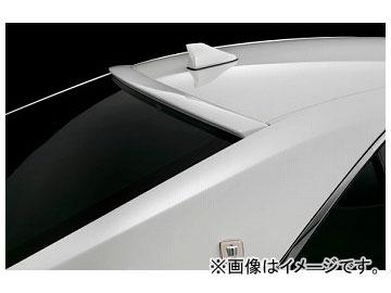 シルクブレイズ クロノス ルーフスポイラー 純正単色 トヨタ クラウンアスリート/ロイヤル GRS/ARS/AWS21# ハイブリッド車含む 2015年10月~ 選べる6塗装色