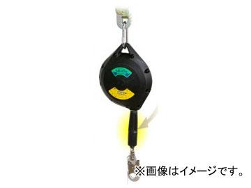 123/伊藤製作所 アブソーバ付 ライフブロック LB-7.5a JAN:4990870370753