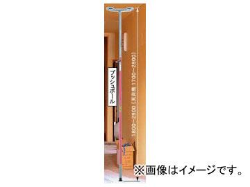 123/伊藤製作所 プッシュポール TSU29 JAN:4990870331105