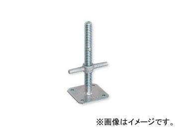 123/伊藤製作所 ジャッキベース JB-28 入数:6個 JAN:4990870033108