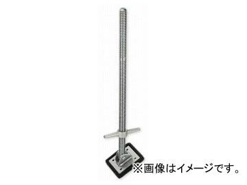 123/伊藤製作所 チルトジャッキ(傾斜面用ジャッキベース) JT286D 入数:5個 JAN:4990870014305