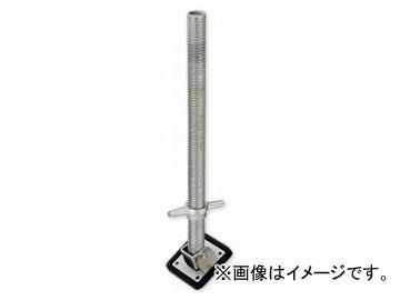 123/伊藤製作所 中空チルトジャッキ(傾斜面用ジャッキベース) JT416P 入数:5個 JAN:4990870014503